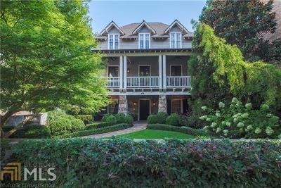 Glenwood Park Single Family Home For Sale: 976 Faith Ave
