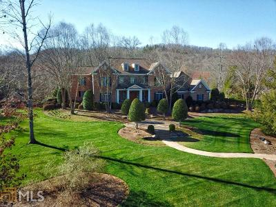 Blairsville Single Family Home For Sale: 101 Julius Chambers Dr