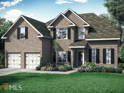 Covington Single Family Home For Sale: 35 Granville Ln #84