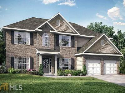 Covington Single Family Home For Sale: 40 Granville Ln #83