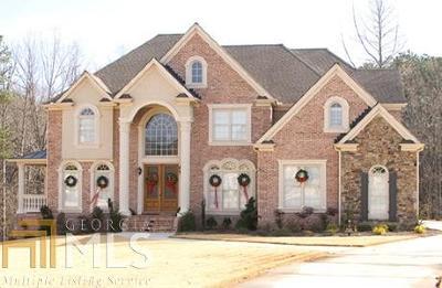 Stonecrest Single Family Home For Sale: 4331 Klondike Rd