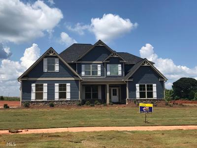 Senoia Single Family Home Under Contract: 128 Reserve Pl #Lot 8