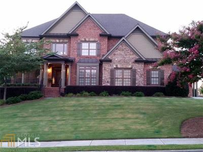 Grayson Single Family Home For Sale: 2657 Hunters Place Landing