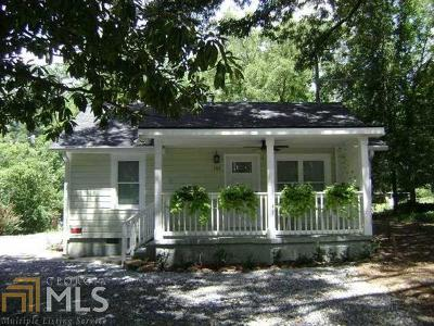 Roswell Rental For Rent: 133 King St
