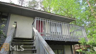 Camden County Rental For Rent: 117 Seaparc Cir #D