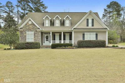 Griffin Single Family Home Under Contract: 216 Cheshire Dr