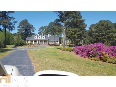 Conyers Single Family Home For Sale: 5140 Whispering Pines Ln