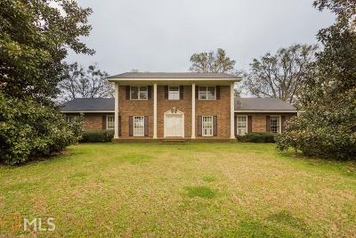 Social Circle GA Single Family Home For Sale: $698,000