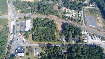 Commercial For Sale: Highway 81 W #Tract #2