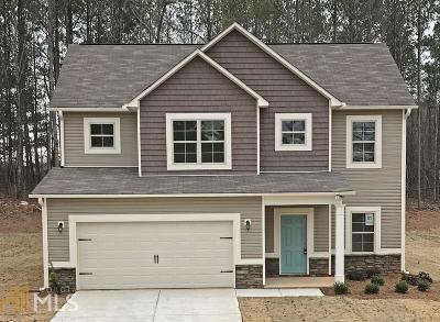 West Point Single Family Home For Sale: 157 Amhurst Cir #LOT 31