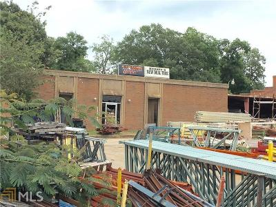 Commercial For Sale: 310 N Hightower St