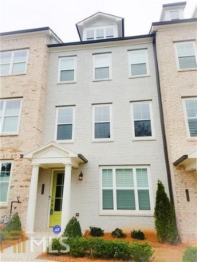 Condo/Townhouse For Sale: 10198 Windalier Way #225