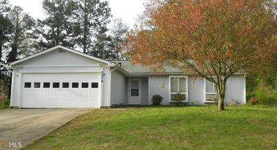 Norcross Single Family Home For Sale: 5076 Rockborough