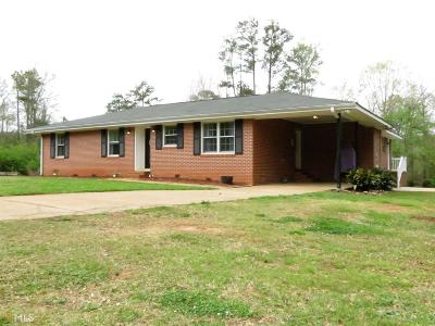 Williamson Single Family Home Lease/Purchase: 271 Williamson Dr