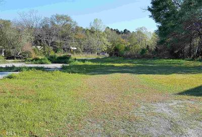 Statesboro Residential Lots & Land For Sale: 236 E Main St