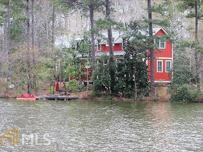 Pine Mountain Single Family Home For Sale: 1139 Martin Lake Point