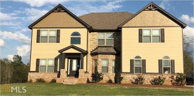 Fayette County Single Family Home For Sale: 345 Rocky Fork Blvd #30