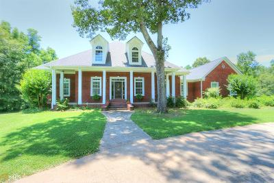 Newton County Single Family Home For Sale: 340 River Cove Ridge