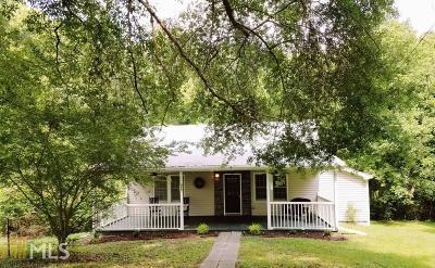 Dallas Single Family Home Under Contract: 325 E Griffin St