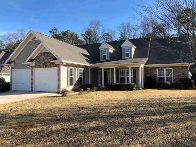 Carroll County Single Family Home Under Contract: 117 Jasmine Way