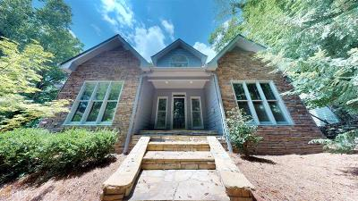 Waleska Single Family Home For Sale: 304 Hillside Dr