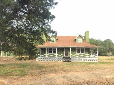 Locust Grove Single Family Home For Sale: 1083 New Hope Rd