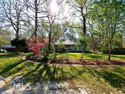 Camden County Single Family Home For Sale: 255 Oak Hill Cir