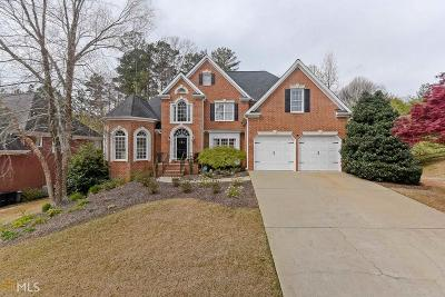 Roswell Single Family Home For Sale: 4097 NE Tropez Pl #4
