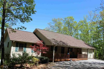 White County Single Family Home For Sale: 311 Bald Eagle Path