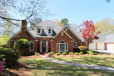 Statesboro Single Family Home For Sale: 319 Dogwood Trl