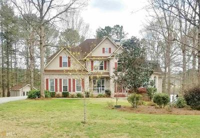 Fayette County Single Family Home For Sale: 150 Baywatch Cir