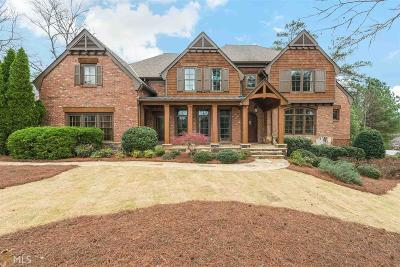 The River Club Single Family Home For Sale: 902 Little Darby Ln