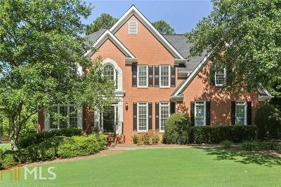 Alpharetta Single Family Home For Sale: 2280 Hamptons Xing