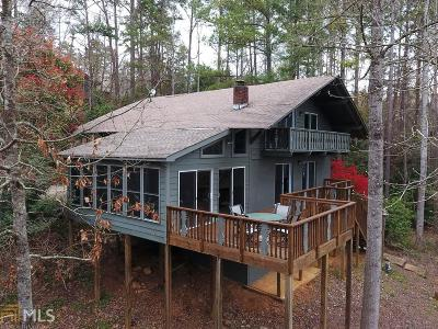 Gainesville Single Family Home Under Contract: 3397 Country Ln