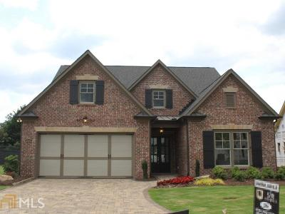 Single Family Home For Sale: 2225 Creekstone Point Dr