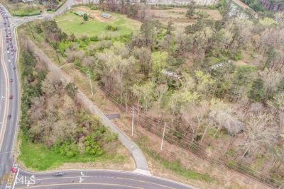 Powder Springs Residential Lots & Land Under Contract: 2761 Macedonia Rd