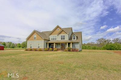Williamson Single Family Home For Sale: 897 Ashley Glen Dr