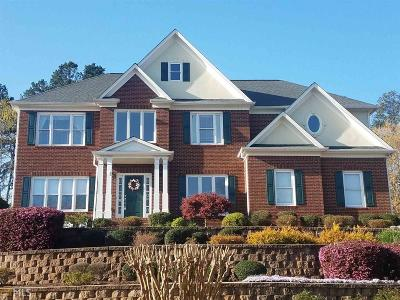 Single Family Home For Sale: 2630 Stonehill Dr