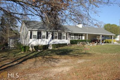Gordon, Gray, Haddock, Macon Single Family Home For Sale: 160 Graystone Cir
