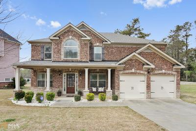 Snellville Single Family Home For Sale: 4133 Moonbeam Way