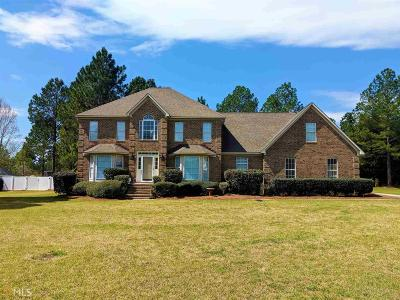 Statesboro Single Family Home For Sale: 935 Pointer Rd