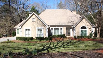 Stone Mountain Single Family Home For Sale: 1868 E Gate Dr