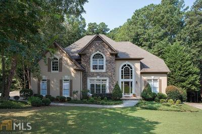 Single Family Home For Sale: 12170 Oak Hollow Way