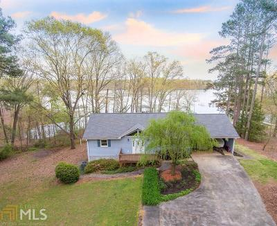 Elbert County, Franklin County, Hart County Single Family Home For Sale: 324 Nursery Rd