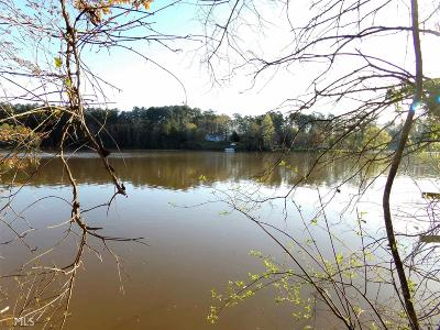 Butts County, Jasper County, Newton County Residential Lots & Land For Sale: 470 Haley Rd
