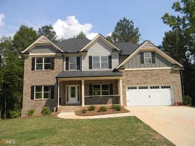 Monroe, Social Circle, Loganville Single Family Home For Sale: 3629 Eagle View Way