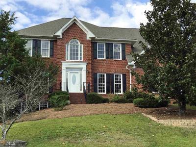 Single Family Home For Sale: 4300 Gunnin Rd