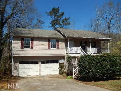 Dallas Single Family Home Under Contract: 235 Hampton #76