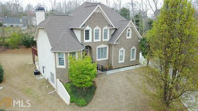 Lawrenceville Single Family Home For Sale: 1995 Eagle Valley Ct