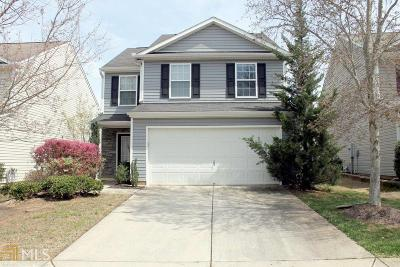 Single Family Home For Sale: 2790 Englewood Dr